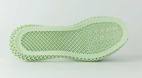 فناوری-فوم-3-بعدی در کفش ریباک