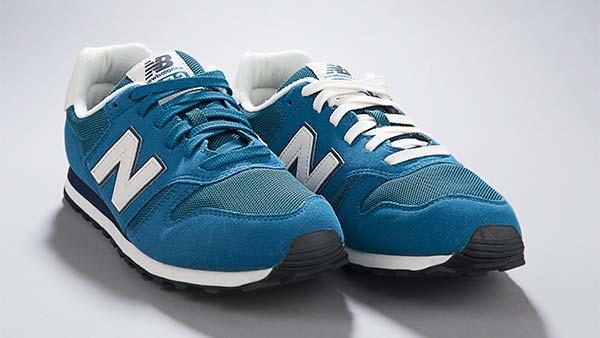 کفش-برند-نیوبالانس