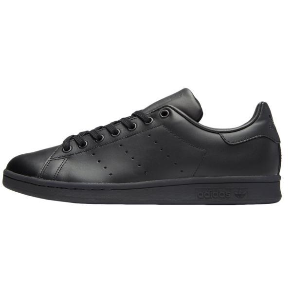 کفش-راحتی-زنانه-آدیداس-مدل-Stan-Smith-مشکی-رنگ.