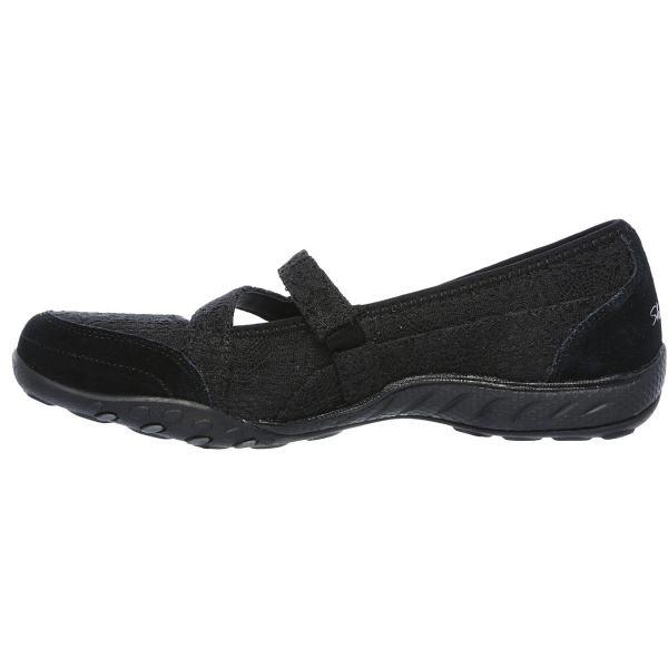 کفش راحتی زنانه اسکچرز مدل 23098BLK