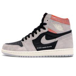 کفش راحتی زنانه نایکی مدل AIR Jordan