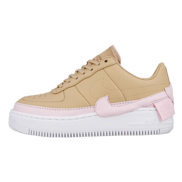 کفش-راحتی-زنانه-نایکی-مدل-Air-force-1-