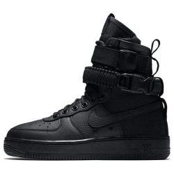 کفش راحتی زنانه نایکی مدل SF Air Force کد889012