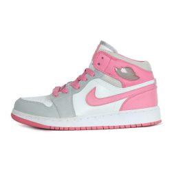 کفش راحتی زنانه نایکی مدل air jordan کد 109-555112