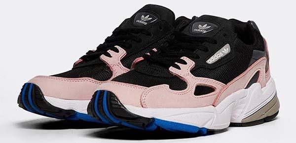 کفش-مخصوص-پیاده-روی-زنانه-آدیداس-مدل-Falcon