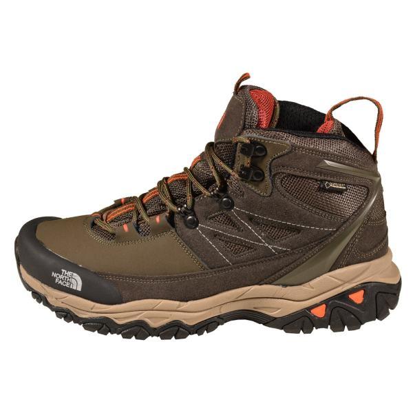 کفش کوهنوردی نورث فیس GORE-TEX
