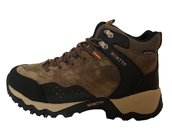 کفش کوهنوردی مردانه هامتو 210337A-3