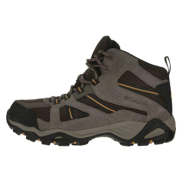 کفش کوهنوردی کلمبیا مدل techlite