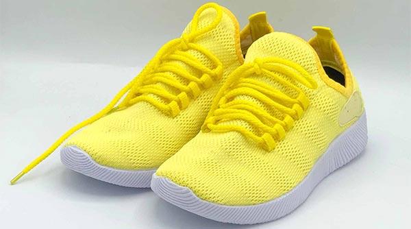 محصول منتخب کفش مدل 9813 زرد