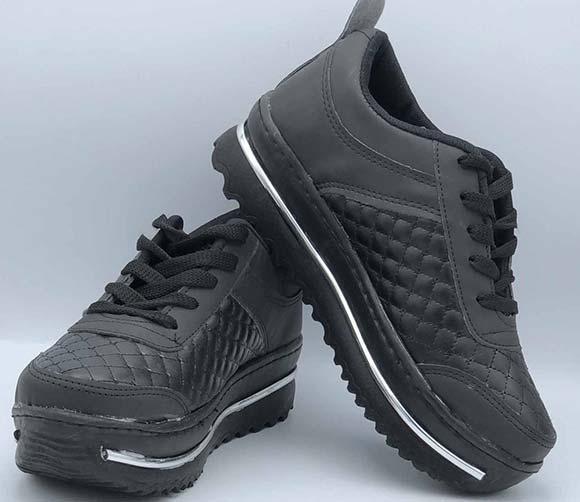 کفش روزمره مدل 9825 عکس اول