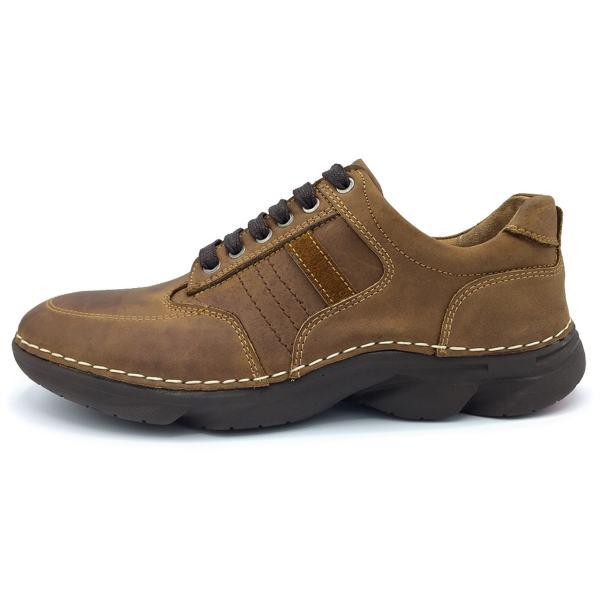 کفش رسمی مردانه مدل شالک