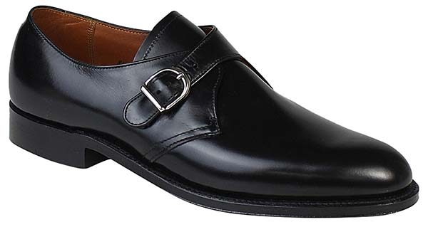 کفش مونک استراپ