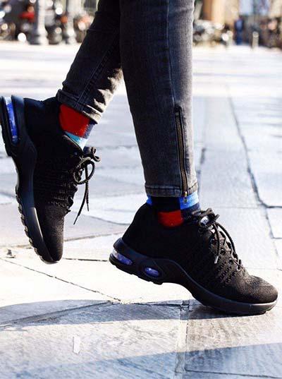 کفش ورزشی زنانه دوم