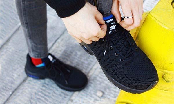 کفش ورزشی مدل 202 عکس سوم