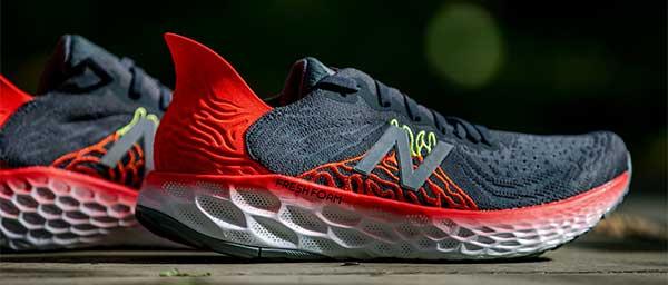 کفش-بالشتک-دار-دویدن جزو برترین کفش دویدن زنانه عالی