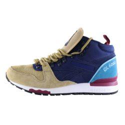 کفش راحتی ریباک GL6000 دو رنگ