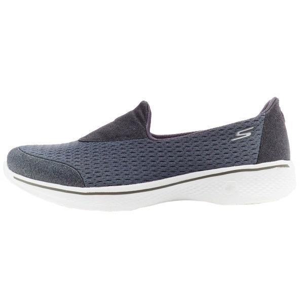 کفش راحتی زنانه اسکچرز مدل 14148 CHAR