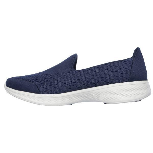کفش راحتی زنانه اسکچرز مدل 14148NVGY
