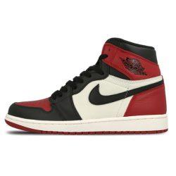 کفش راحتی مردانه نایکی مدل Air Jordan 1 Retro