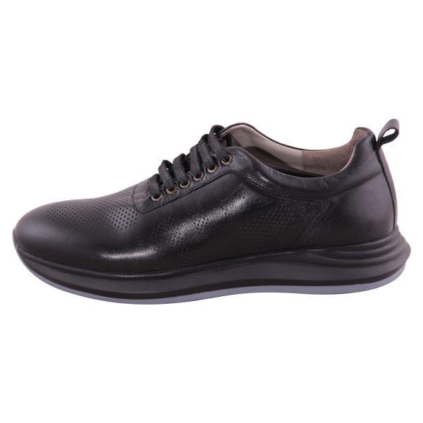 کفش روزمره مردانه شهر چرم مدل HO848-21