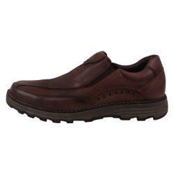 کفش روزمره مردانه شهر چرم مدل M9001-3
