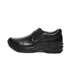 کفش روزمره مردانه فرزین کد FKM004 رنگ مشکی