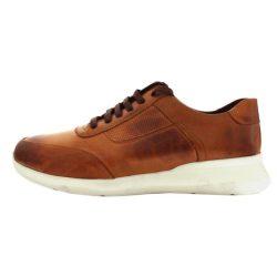 کفش روزمره مردانه چرم آرا کد sh003 as