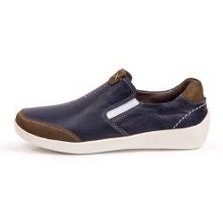 کفش زنانه چرم طبیعی پاندورا مدل w899