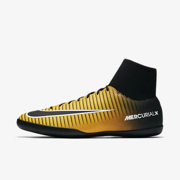 کفش فوتسال مردانه نایکی مدل MERCURIALX VICTORY VI DF IC