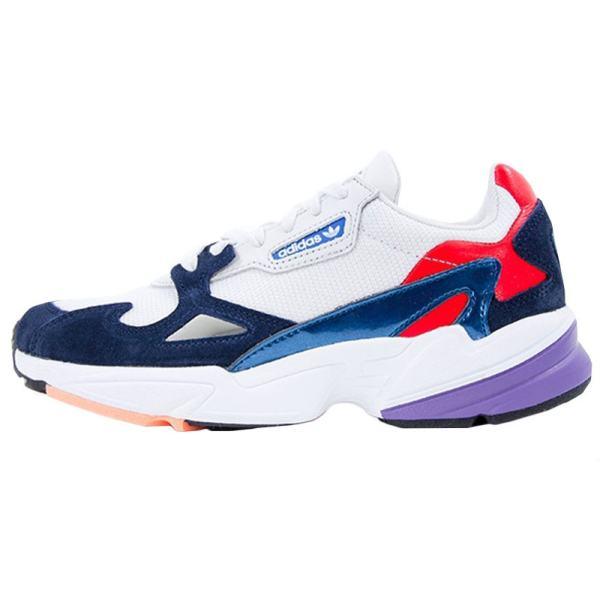 کفش مخصوص دویدن زنانه آدیداس مدل Falcon کد 56546-87