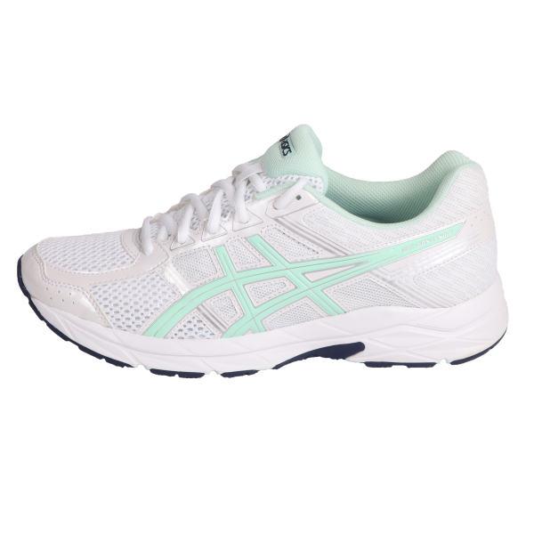 کفش مخصوص دویدن زنانه اسیکس مدل GEL-CONTEND4 کد T765N