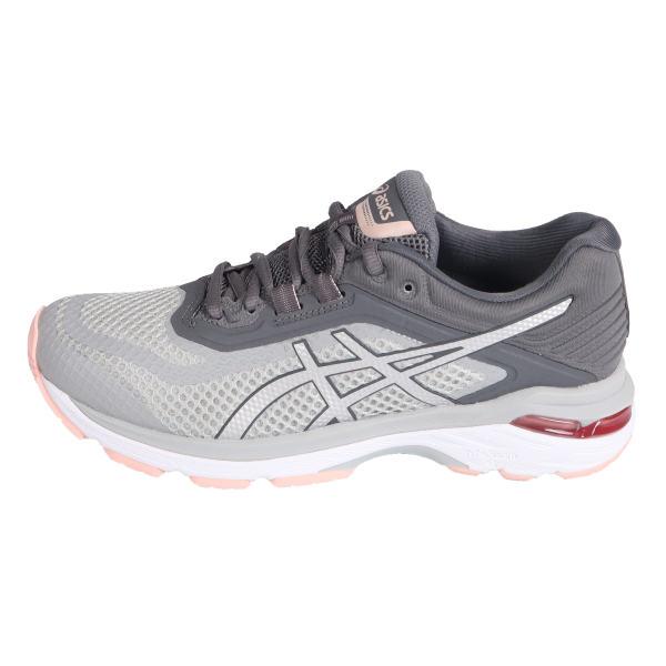 کفش مخصوص دویدن زنانه اسیکس مدل GT-2000-6 کد T855N-1414