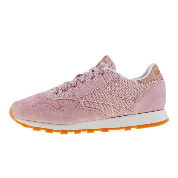 کفش مخصوص دویدن زنانه ریباک سری Classic مدل BS7951
