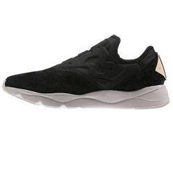 کفش مخصوص دویدن زنانه ریباک مدل FURYLITE SLIP ON FBT BS6413