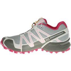 کفش مخصوص دویدن زنانه سالومون مدل Speedcross 3 CS کد 373231