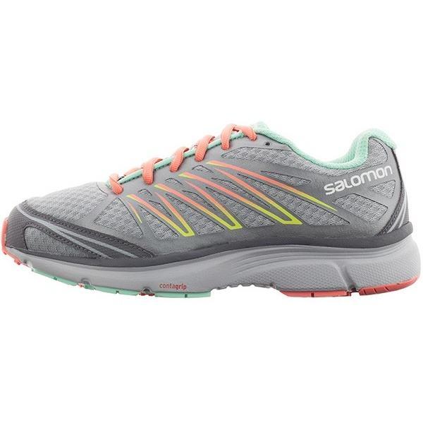 کفش مخصوص دویدن زنانه سالومون مدل X-Tour 2 W Lightonix کد 370734