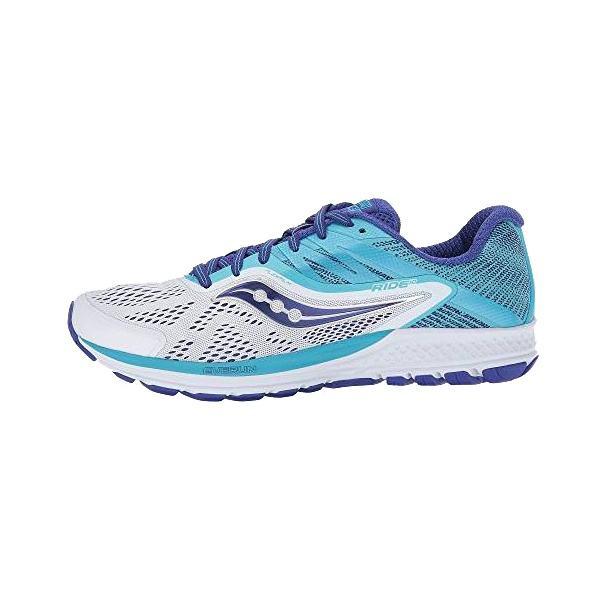 کفش مخصوص دویدن زنانه ساکنی مدل RIDE 10 کد S10373-3