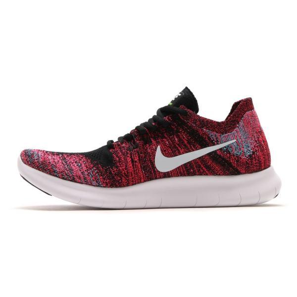 کفش مخصوص دویدن زنانه نایکی مدل FREE RN FLYKNIT