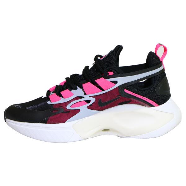 کفش مخصوص دویدن زنانه نایکی مدل signal D MS X
