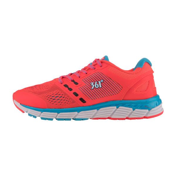 کفش مخصوص دویدن زنانه 361 درجه کد 2-581712241