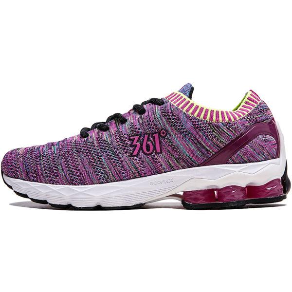 کفش مخصوص دویدن زنانه 361 درجه کد 581732201