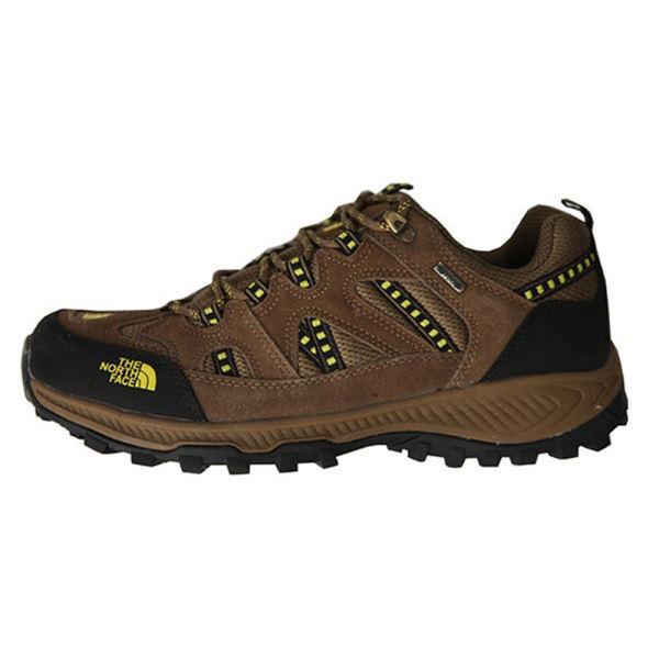 کفش مخصوص کوهنوردی مردانه نورث فیس 1001