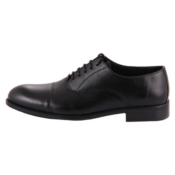 کفش مردانه شهر چرم کد 1-39736