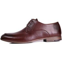 کفش مردانه چرم طبیعی ژست مدل 3122