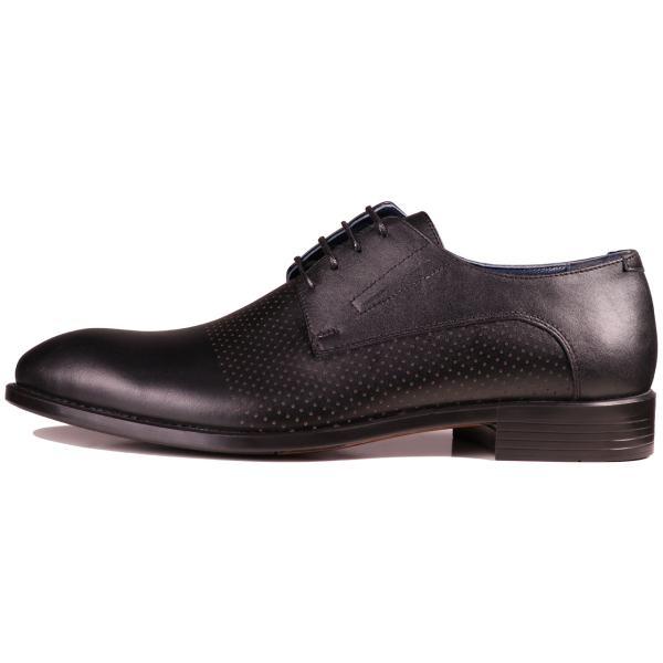 کفش مردانه چرم طبیعی ژست مدل 3131