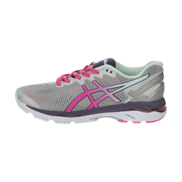 کفش ورزشی مخصوص دویدن زنانه اسیکس مدل DYNAMIC OUOMAX کد 1105