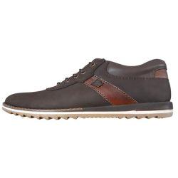 کفش چرم طبیعی مردانه کد 0062