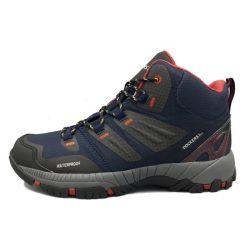 کفش کوهنوردی مردانه داکرز مدل JH-HI43096-SO