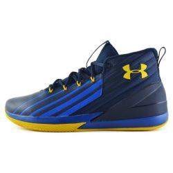کفش بسکتبال مردانه آندر آرمور Lockdown 3