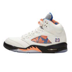 کفش بسکتبال مردانه جردن مدل 5Retro